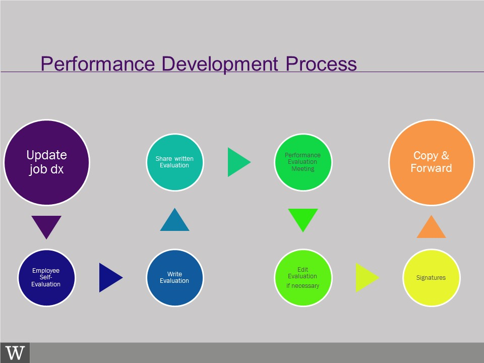 completed performance improvement plan example