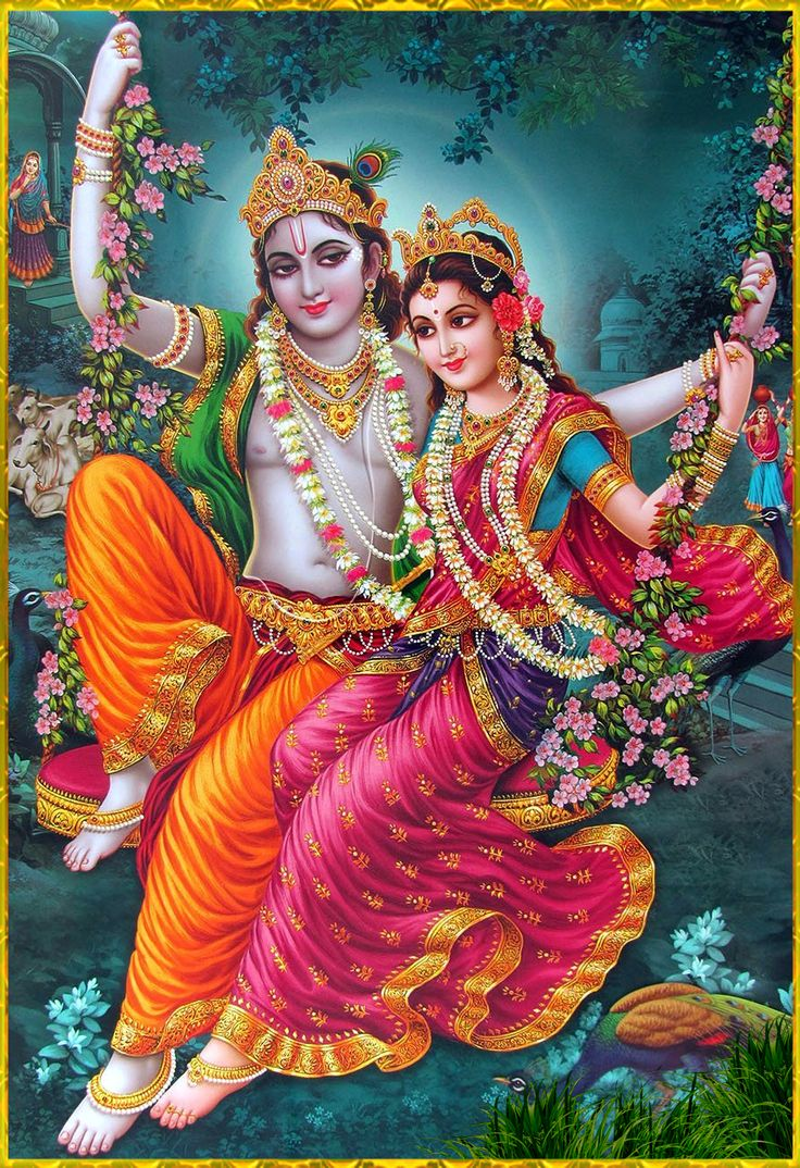 way of devotion hinduism example