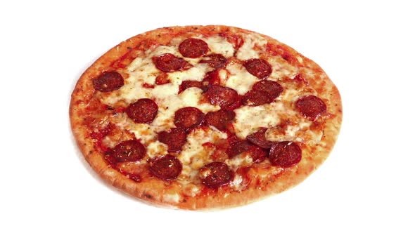 c deseign pattern pizza example code
