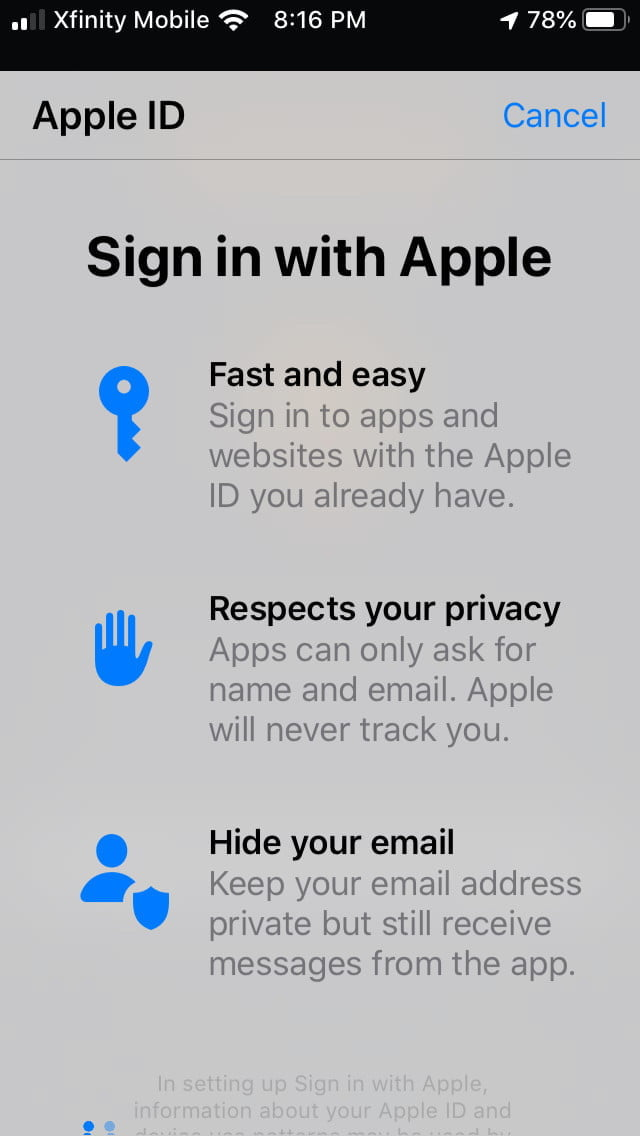 how to make apple id password example