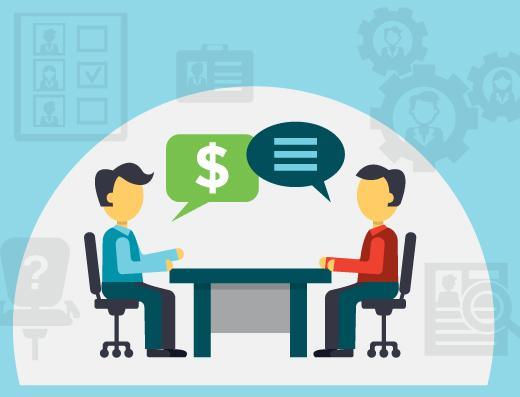 how to negotiate salary uk email example