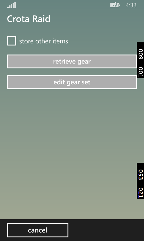 aspe example of inventory write-down
