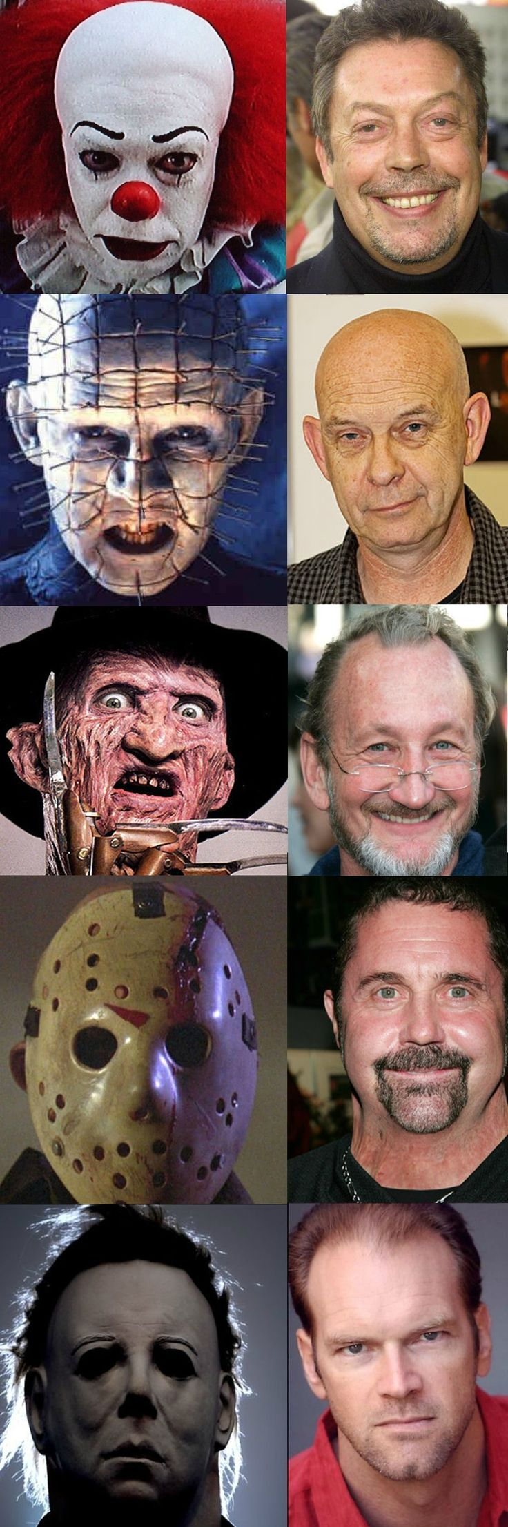 round character example in movies