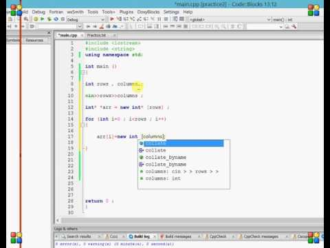 dynamic array in cobol with example