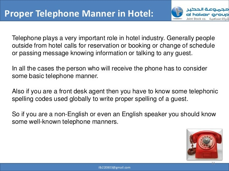 business telephone conversation in english example