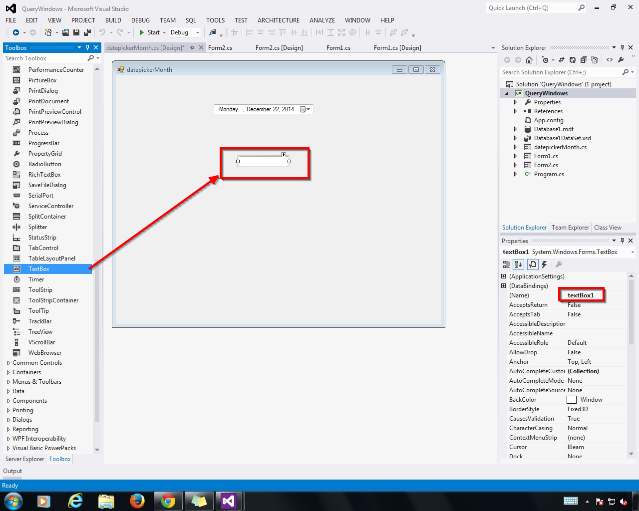 vb.net collection class example