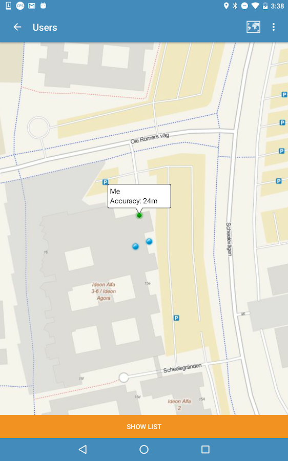 google geolocation api example android