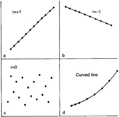 what are each of the following observations an example of