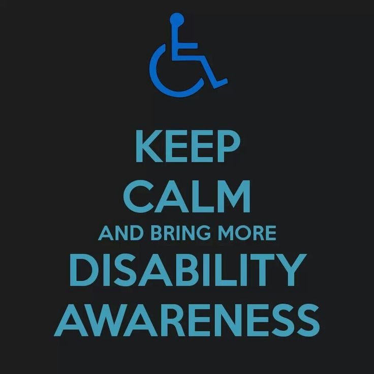 an example of disability discrimination