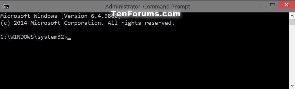 dos windows command prompt is an example of