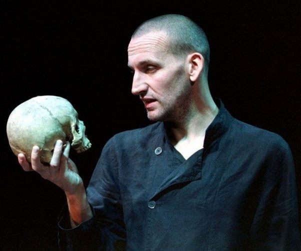 example of hamlet being rash andd