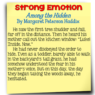 example of a personal narrative for elementary
