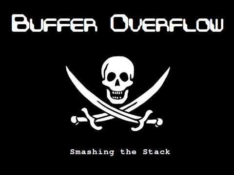 buffer overflow attack example c