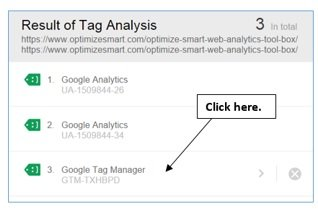 google tag manager data layer example