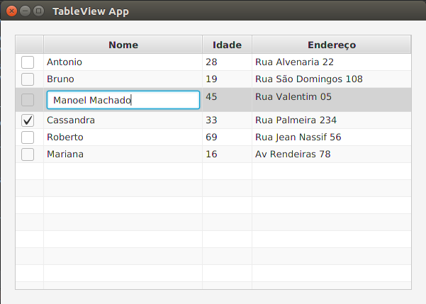 javafx scene builder tableview example