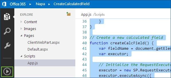 sharepoint 2013 rest api post example
