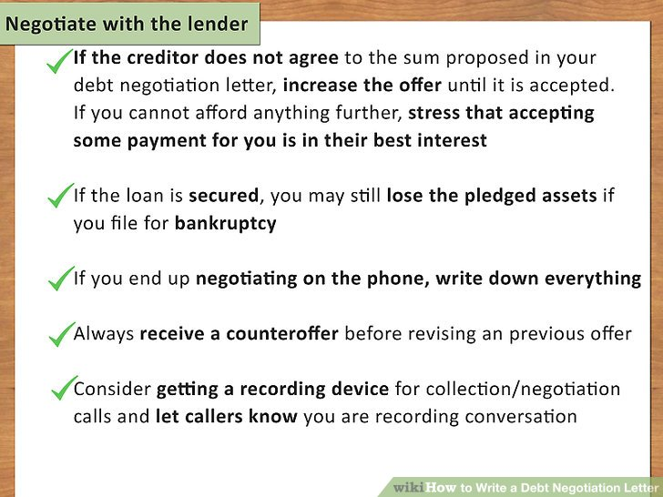 some example how to write the letter