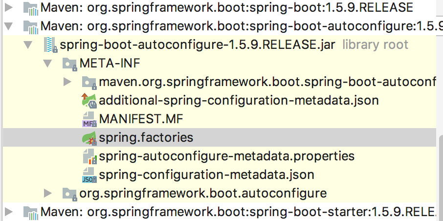 spring aop example java configuration